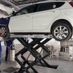 Bảo dưỡng sửa chữa xe tại Hyundai Quảng Ngãi